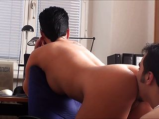 Chair Ass Worship