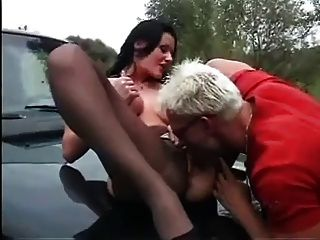 Karma Goes For A Hard Cock Ride
