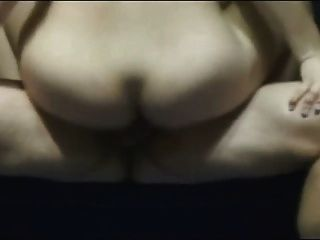 Amatauer Chick Puts Dildo In Her Ass