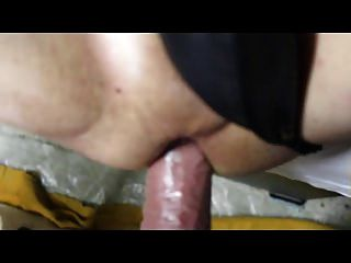 Anal Big Cock For Laure French Crossdresser
