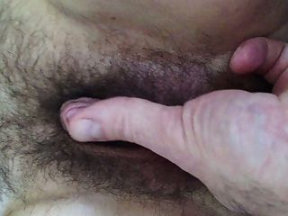 Big Clit & Hairy Pussy