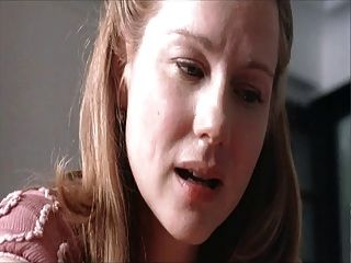 Laura Linney With Young Man