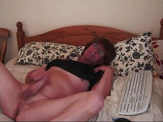 Jenny Smith Tranny Cumming