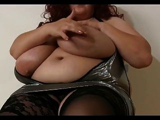 Huge Boobs Mature Sexy Lady - Negrofloripa