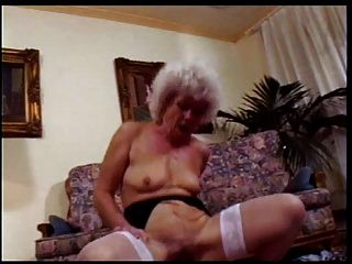 Granny The Whore #1 - Scene 3