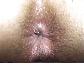 Indian Amateur With Hairy Pussy