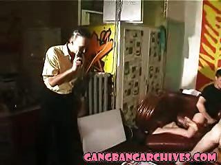 Gangbang Archive - Tanned Mature Milf Holiday Gangbanging Pa