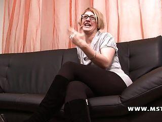 Dorothee Casting Mstx