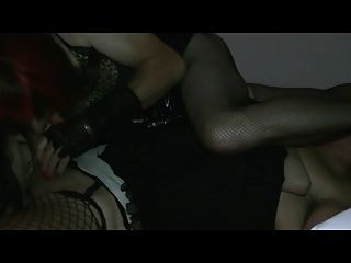Motel Fuck Slut 4, Warming Up With Barbie69