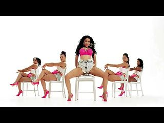 Nicki Minaj Anaconda Mix