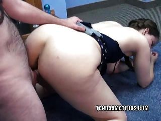 Mature Swinger Natasha Is Getting Fucked By A Stranger