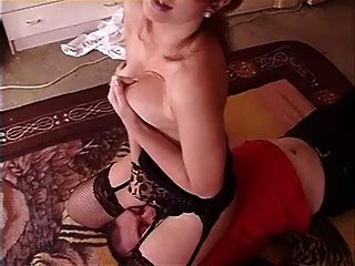 Reds Bottom Slave