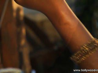 The Natya Shastra Sacred Oils Rituals
