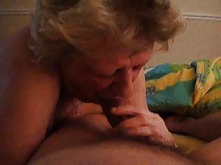 Granny Head