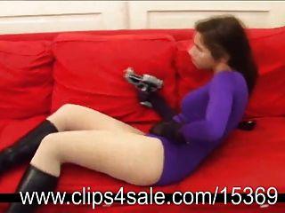 Superheroines Of Clips4sale.com