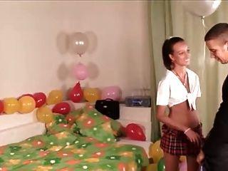 Happy Fucking Birthday (2008)