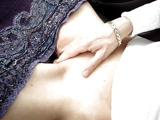 Rubbing And Cumming