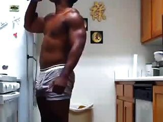 Str8 Chocolate Bulge Milk