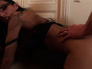 Gangbang Then Another Woman Joins