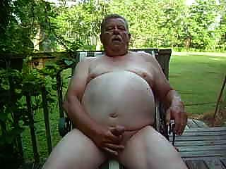 Outdoors Outside Jerking Off