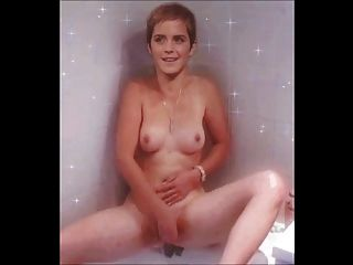 Emma Watson Masturbation
