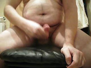 Anal Prostate Cumshot