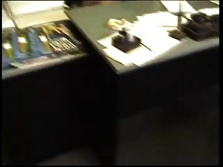 Old Man Fucks Skinny Nerd Fucked At Office