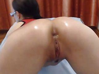 Webcam Fisting Ass