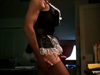 20060824 Flesh Bra Old Maid