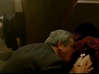 Breeding (cuckold) Scene From Romance (1999)