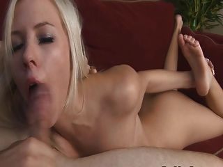 Britney Beth Gets Face Fucked
