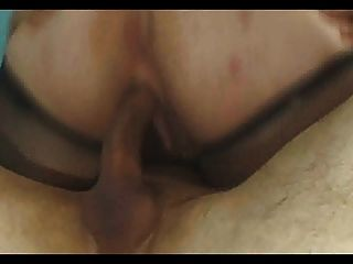 Veronica - Giant Ass And Tits Hairy Bbw