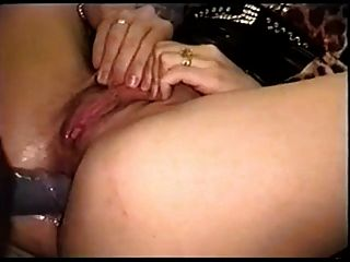 Ass Streched Wife (camaster)