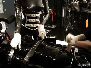 Rubber Toys Double Trouble - Locked Up Again