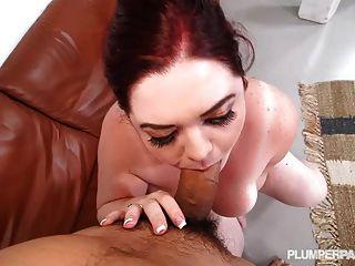 Busty Bbw Slut Trinety Guess