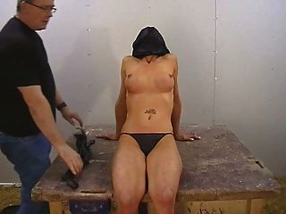 Tit Whipping 10