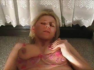 Pierced Hottie Gets Cum In Her Ass