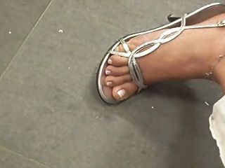 Sexy Feet And High Heels 8
