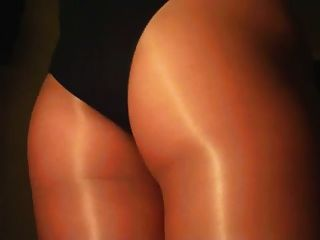 Me In Pantyhose And Body
