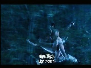 Chinese Sex Kung-fu.