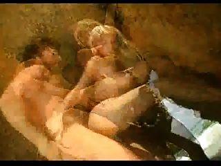 3 Adams Und 1 Eva Am Strand-paradies