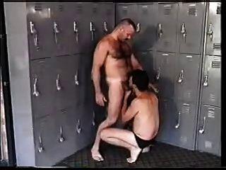 Locker Bears