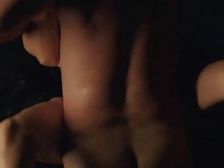 Milla Jovovich Gets Fucked