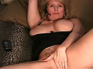Hot Milf Wife You Cant Touch Part1