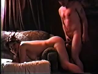 Amateur hidden cam fuck on couch tmb