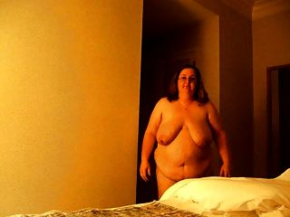 Naked At A Hotel In Phx, Az. On I17 And Dunlap.