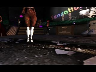 Short Animation Clip For My 1st Moive 2012