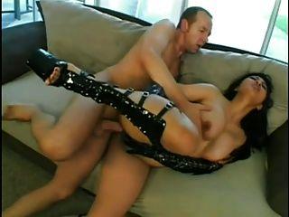 Hot Asian Babe Mika Tan Ass Fucked