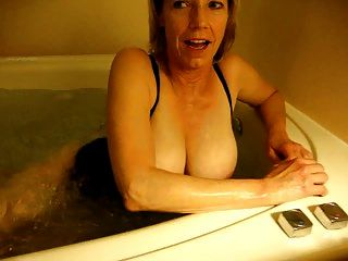 Jacuzzi Fun - Part 1