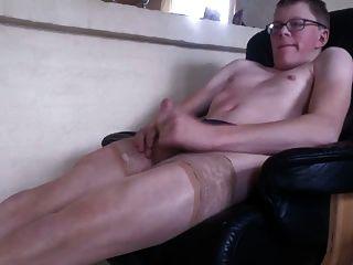 Me Masturbate Without Cum